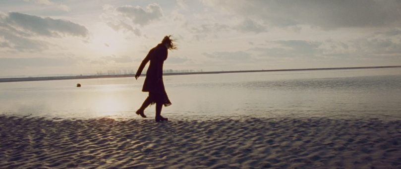 Imagem do filme 'To the Wonder' (Amor Pleno) do Malick